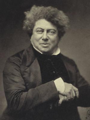 Frases, Imágenes y Biografía de Alexandre Dumas