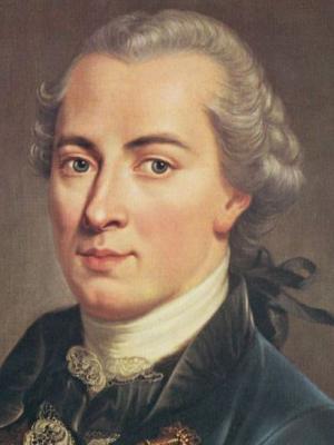 Frases, Imágenes y Biografía de Immanuel Kant