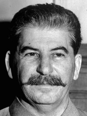 Frases, Imágenes y Biografía de Iósif Stalin