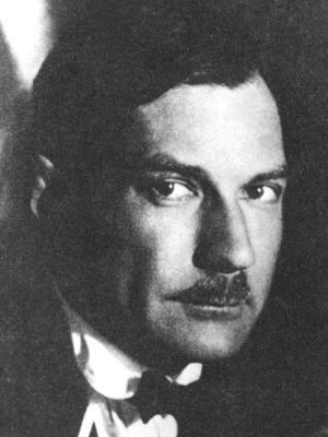 Frases, Imágenes y Biografía de Yevgueni Zamiatin