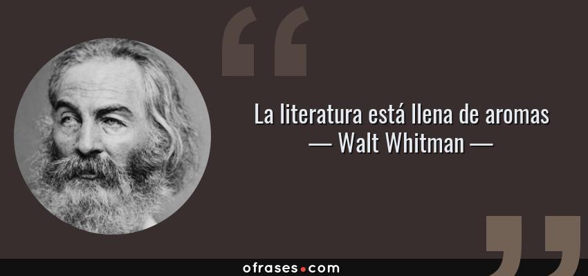 Frases Sobre Literatura