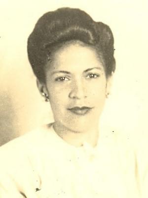 Frases, Imágenes y Biografía de Aída Cartagena Portalatín