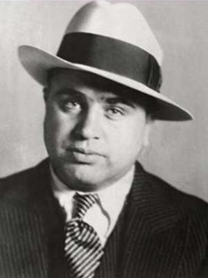 Frases, Imágenes y Biografía de Al Capone