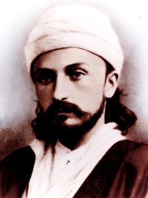 Frases, Imágenes y Biografía de Abdu'l-Bahá