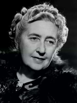 Frases, Imágenes y Biografía de Agatha Christie