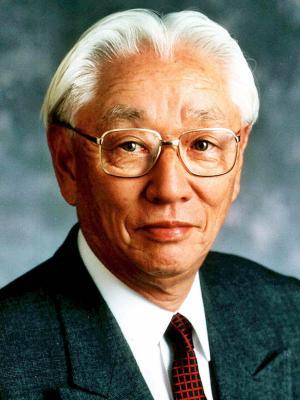 Frases, Imágenes y Biografía de Akio Morita
