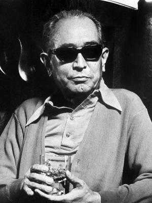 Frases, Imágenes y Biografía de Akira Kurosawa