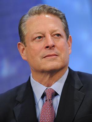 Frases, Imágenes y Biografía de Al Gore