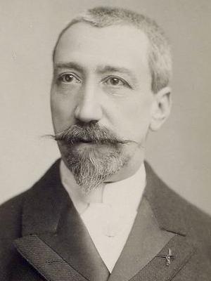 Frases, Imágenes y Biografía de Anatole France