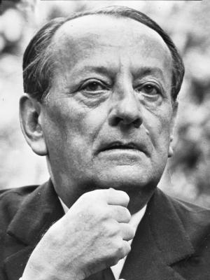 Frases, Imágenes y Biografía de André Malraux