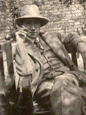 Frases, Imágenes y Biografía de André Gide