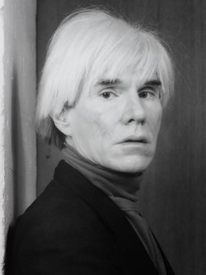 Frases, Imágenes y Biografía de Andy Warhol