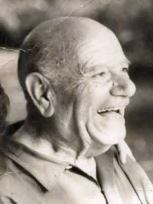 Frases, Imágenes y Biografía de Antonio Porchia