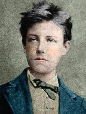 Frases, Imágenes y Biografía de Arthur Rimbaud