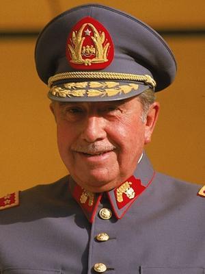 Frases, Imágenes y Biografía de Augusto Pinochet