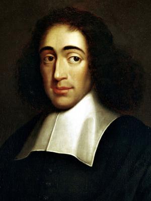 Frases, Imágenes y Biografía de Baruch Spinoza