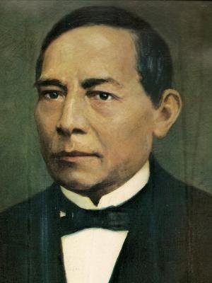Frases, Imágenes y Biografía de Benito Juárez