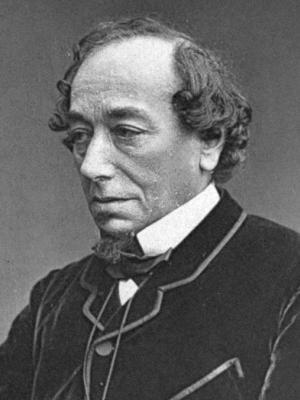 Frases, Imágenes y Biografía de Benjamín Disraeli