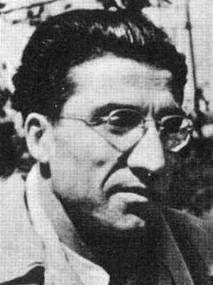 Frases, Imágenes y Biografía de Cesare Pavese