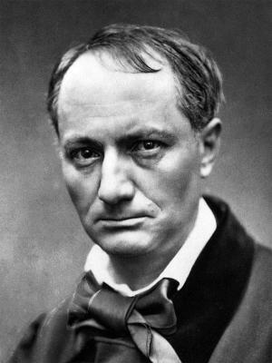 Frases, Imágenes y Biografía de Charles Baudelaire