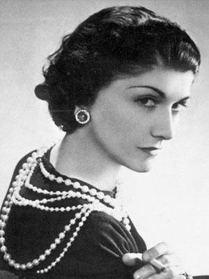 Frases, Imágenes y Biografía de Coco Chanel