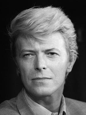 Frases, Imágenes y Biografía de David Bowie