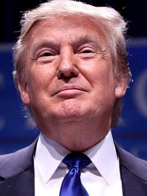 Frases, Imágenes y Biografía de Donald Trump