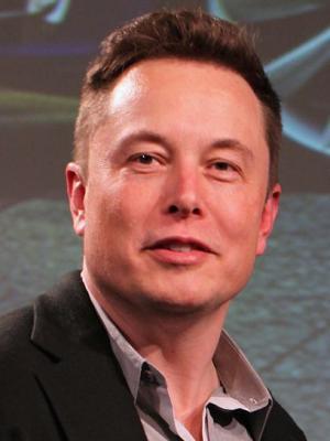 Frases, Imágenes y Biografía de Elon Musk