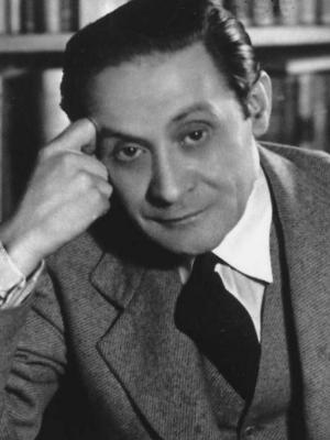 Frases, Imágenes y Biografía de Enrique Jardiel Poncela