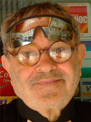 Frases, Imágenes y Biografía de Fernando Arrabal