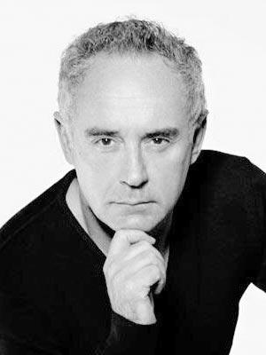 Frases, Imágenes y Biografía de Ferran Adrià