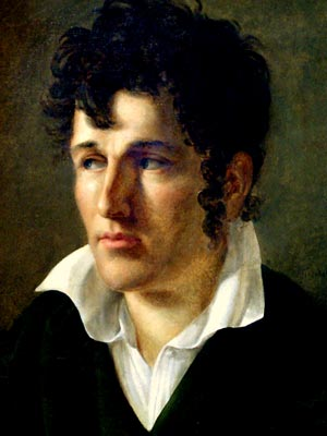 Frases, Imágenes y Biografía de François-René de Chateaubriand