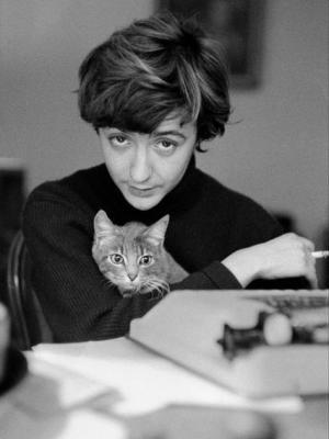 Frases, Imágenes y Biografía de Françoise Sagan