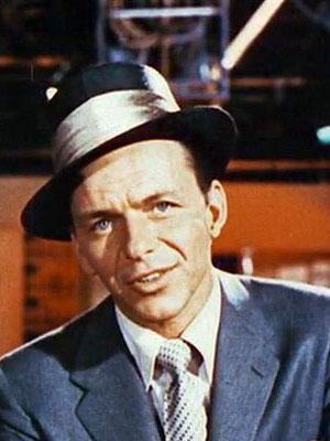 Frases, Imágenes y Biografía de Frank Sinatra