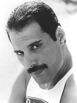 Frases, Imágenes y Biografía de Freddie Mercury