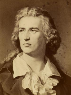 Frases, Imágenes y Biografía de Friedrich von Schiller
