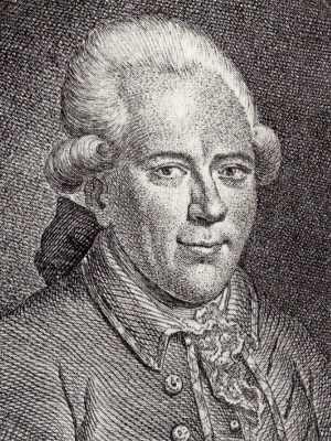 Frases, Imágenes y Biografía de Georg Christoph Lichtenberg