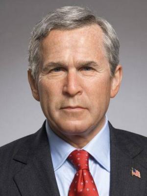 Frases, Imágenes y Biografía de George W. Bush