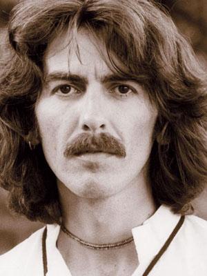 Frases, Imágenes y Biografía de George Harrison