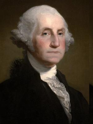 Frases, Imágenes y Biografía de George Washington