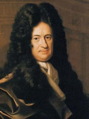 Frases, Imágenes y Biografía de Gottfried Leibniz