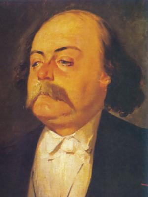 Frases, Imágenes y Biografía de Gustave Flaubert