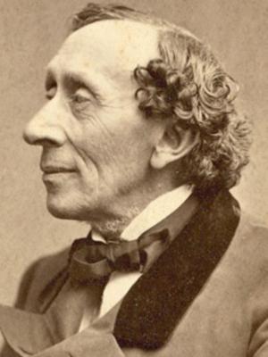 Frases, Imágenes y Biografía de Hans Christian Andersen