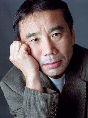 Frases, Imágenes y Biografía de Haruki Murakami