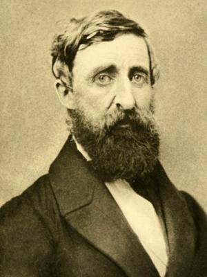 Frases, Imágenes y Biografía de Henry David Thoreau