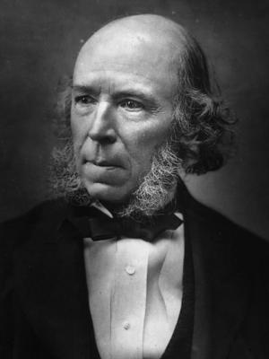 Frases, Imágenes y Biografía de Herbert Spencer