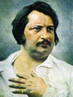 Frases, Imágenes y Biografía de Honoré de Balzac