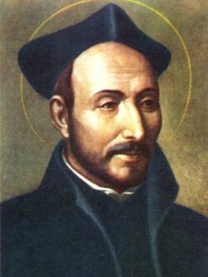 Frases, Imágenes y Biografía de Ignacio de Loyola
