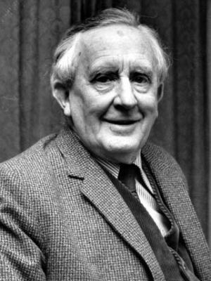 Frases, Imágenes y Biografía de J. R. R. Tolkien