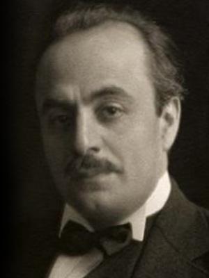 Frases, Imágenes y Biografía de Jalil Gibran